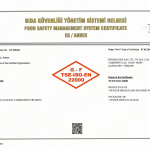 ISO 22000-2