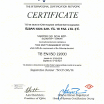 ISO 22000-3